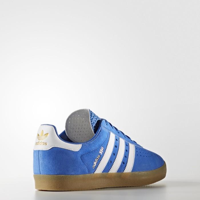 6d295195f1a9 Jual Sepatu Casual Sneakers ADIDAS 350 ORIGINAL (Artikel  BY1862 ...