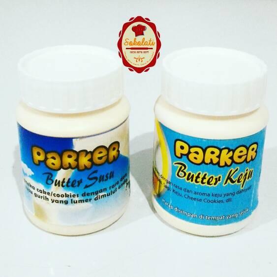 harga Parker Butter Keju Tokopedia.com