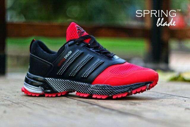 d2b5d1753d18 Jual sepatu pria adidas springblade marathon original premium 2 ...