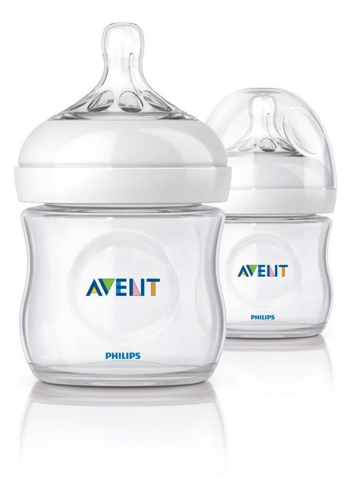 harga Avent Bottle Natural 125ml Twin Pack Tokopedia.com