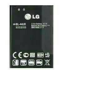 harga Baterai batre battery lg l40 dual / bl44jr original Tokopedia.com