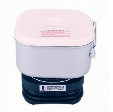 harga Travel cooker 1 l maspion mec-3500 Tokopedia.com