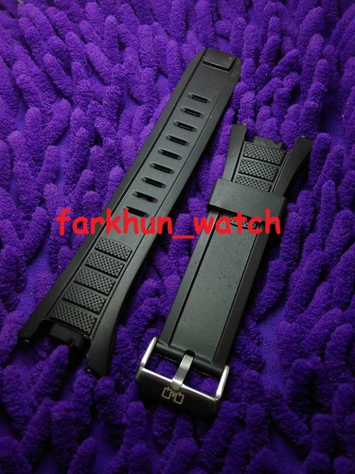 harga Strap q&q m131 & eiger iyw0095 ( tali jam tangan ) Tokopedia.com