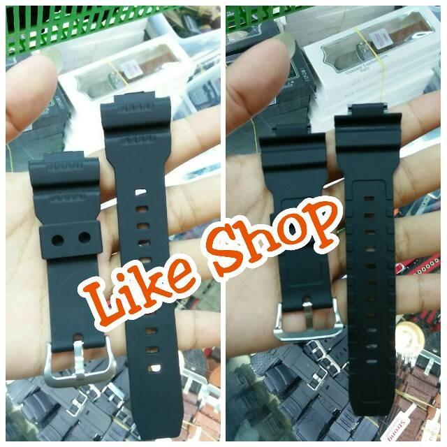 Tali jam tangan g-shock / gshock / tali rubber