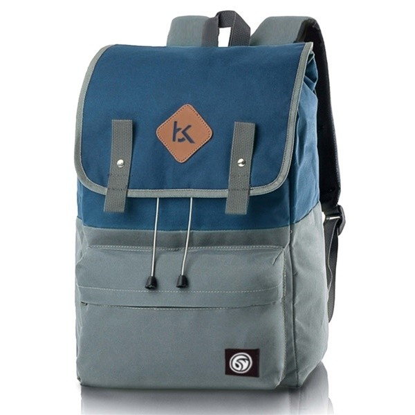 harga Tas sporty mahasiswa, tas punggung laptop, blackkelly ljb 510 Tokopedia.com