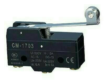 harga Micro switch cm-1703/micro switch cm/@microswitch Tokopedia.com