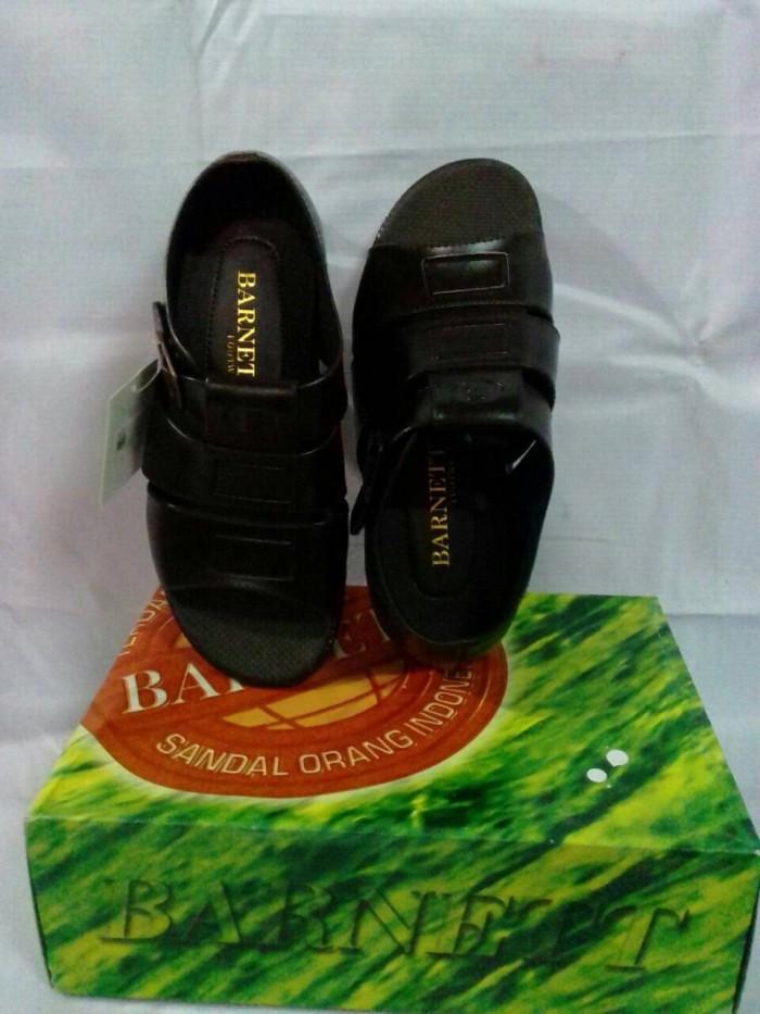 harga Sepatu sandal casual merk barnet Tokopedia.com