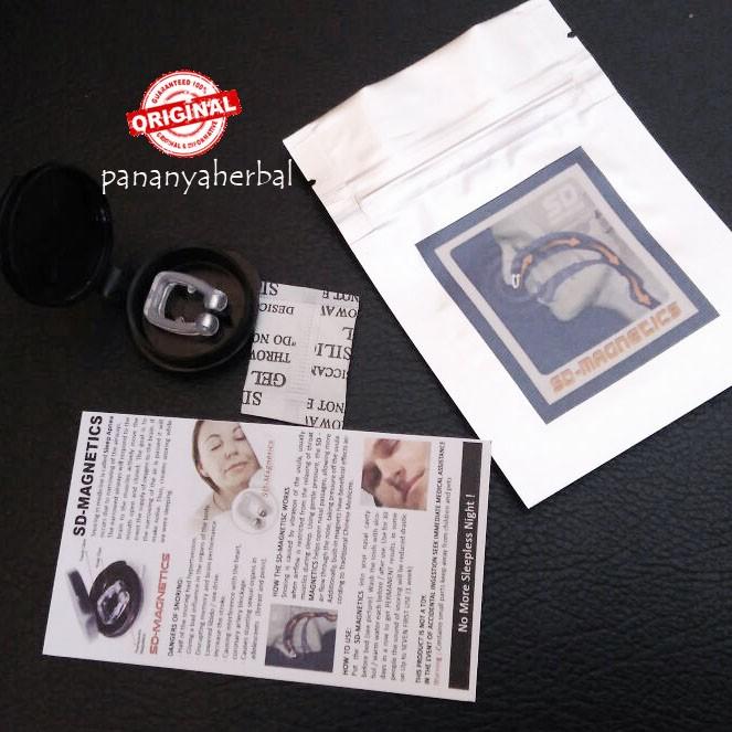 harga Agen resmi sd-magnetics original | penghilang dengkur mangnetics Tokopedia.com