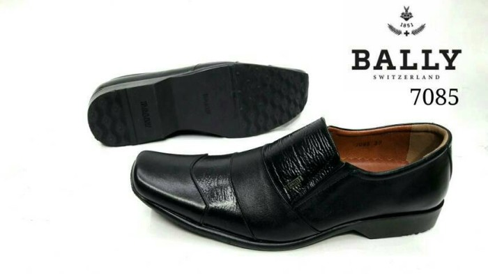 harga Sepatu kerja kantor pentopel bally kulit high quality | formal pesta Tokopedia.com