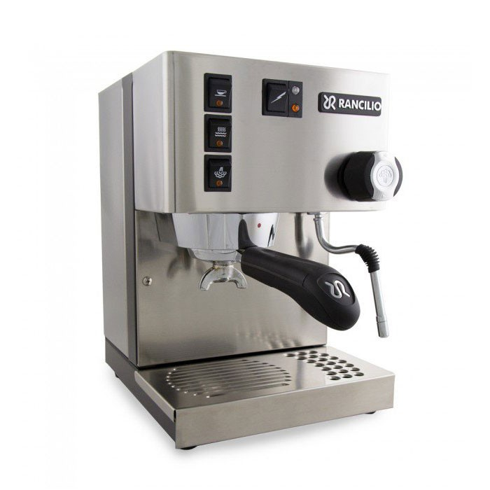 harga Rancilio silvia coffee espresso machine Tokopedia.com