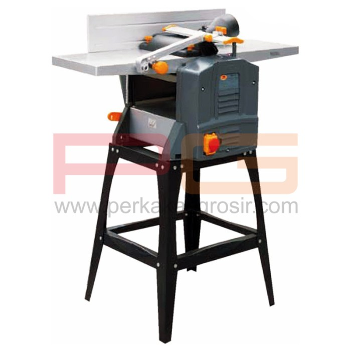 table jointer. mesin auto planer + jointer aldo 10\ table