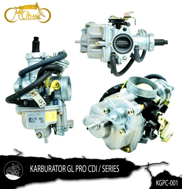 harga Karburator gl pro cdi / series Tokopedia.com