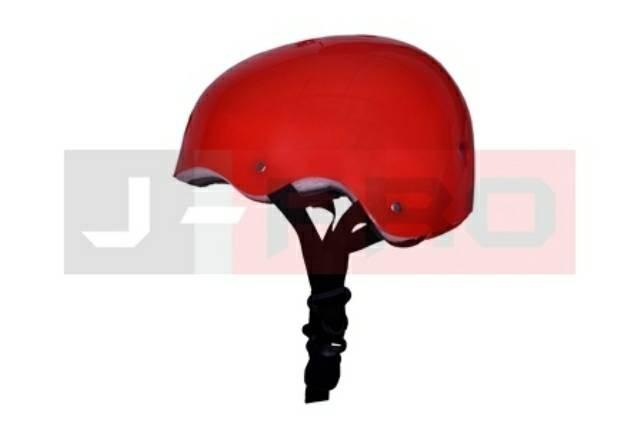 harga Helm roller skate sepatu roda merah Tokopedia.com