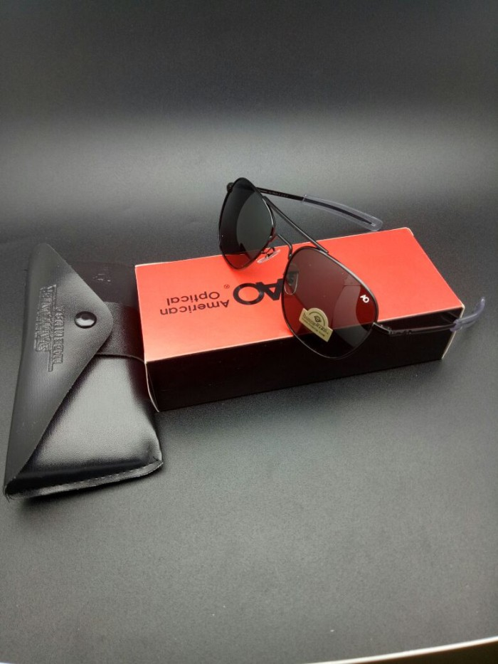 harga Kacamata american optical ao pilot black kacamata fashion pria murah Tokopedia.com
