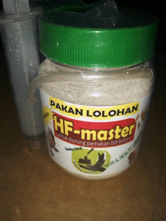 harga Lolohan anakan hf-master Tokopedia.com