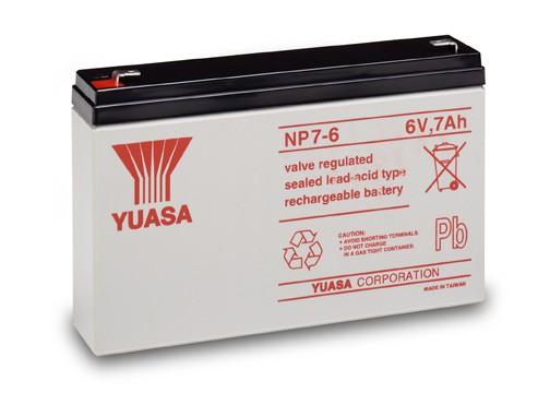 harga Aki baterai mobil motor mainan sepeda listrik yuasa 6v 7ah 6 v 7 ah Tokopedia.com