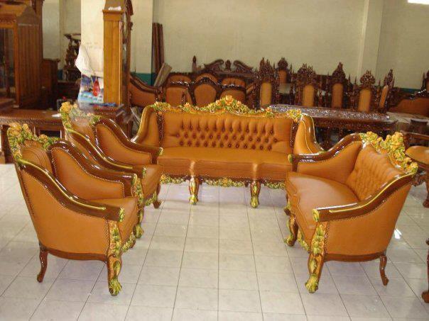 86 Kursi Sofa Ganesha Gratis