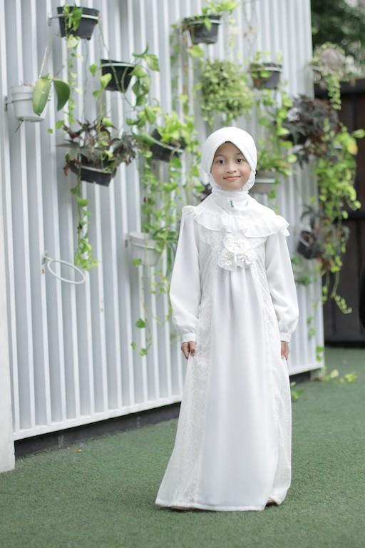 Foto Produk Baju Muslim Anak T-109 Halilah Rp 208.000 dari Lil Kids