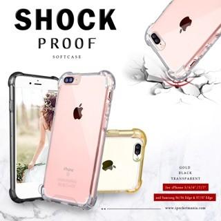Jual Anti Crack Case IPHONE 5 / 5S Anti Shock / Anti Pecah / Anticrack Case - laku laku acc hp - OS | Tokopedia