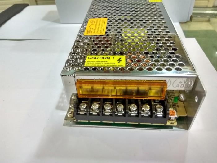 harga Power supply 12v 10a / power supply cctv 12v 10a Tokopedia.com