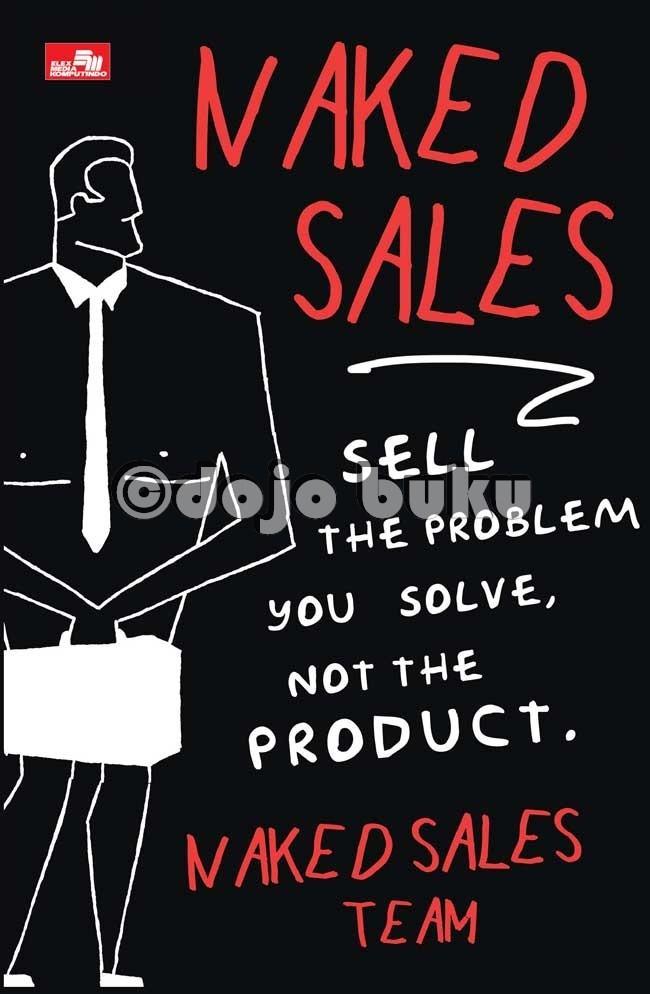 harga Naked sales oleh tanto surioto Tokopedia.com