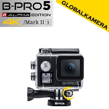 ... Brica b pro 5 alpha edition mark ii s ae2s 4k black