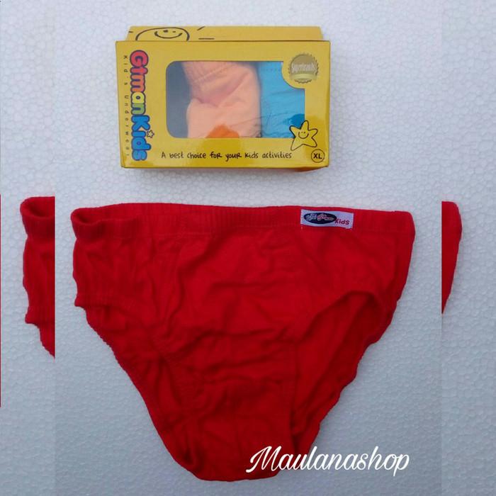 harga Celana dalam anak laki laki / celana dalam anak / gtmankid / gt man Tokopedia.com