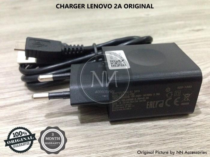 harga Charger lenovo c-p32 2a vibe x3 k3 k4 k5 k6 note z2 pro p1m original Tokopedia.com