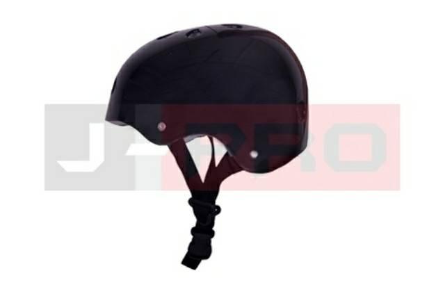harga Helm roller skate sepatu roda hitam Tokopedia.com