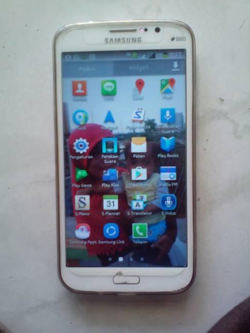 Harga Jual Samsung Mega Bekas