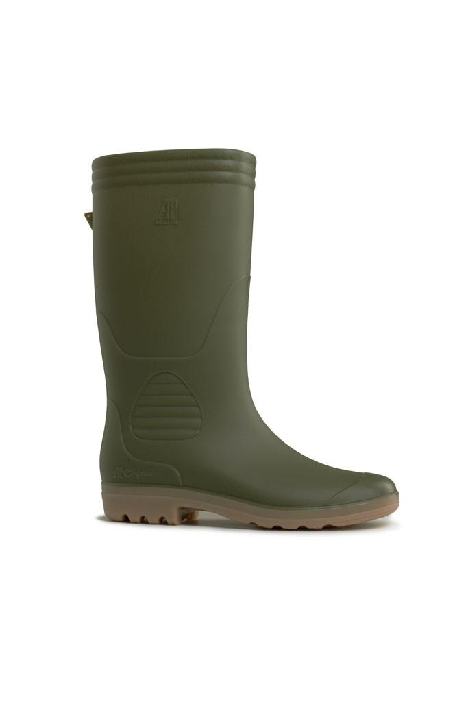 ap boots 9506 gr sepatu boot tinggi hijau original perkebunan lapangan . 4e363c45af
