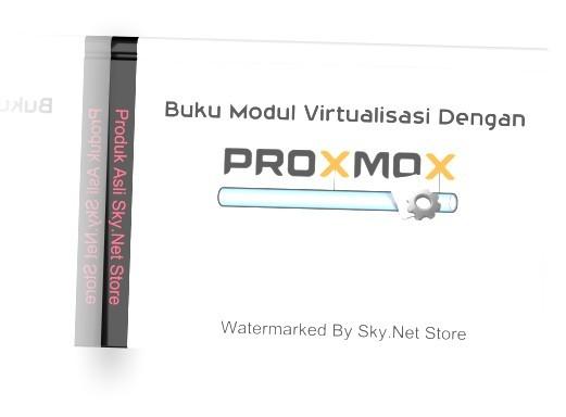 harga Buku virtualisasi proxmox Tokopedia.com