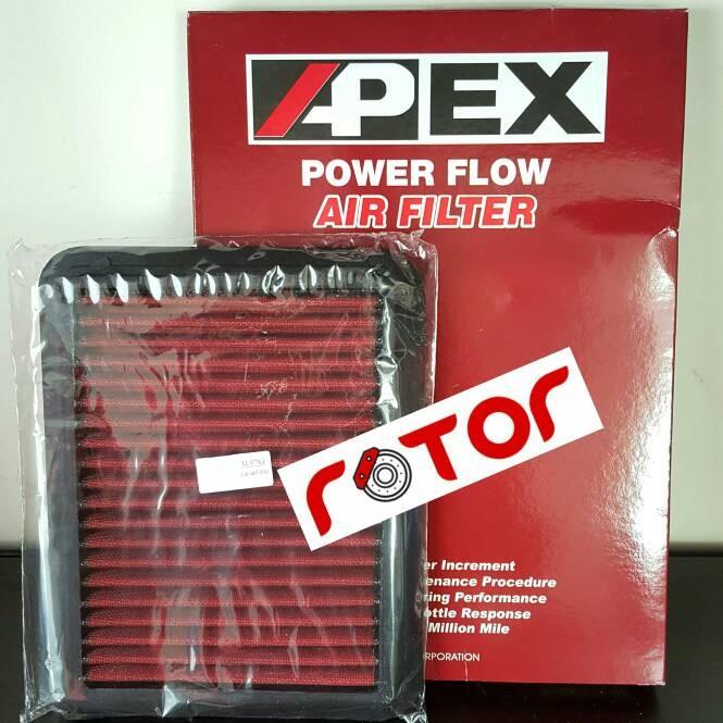 harga Filter udara racing apex mitsubishi galant hiu v6 2.0l Tokopedia.com