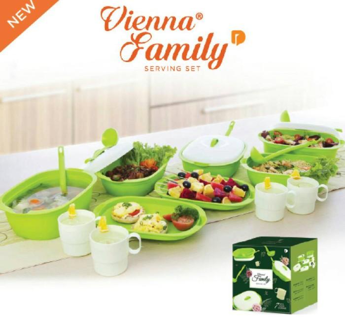 Katalog Vienna Set Travelbon.com