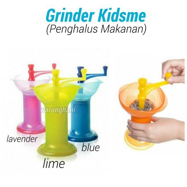 kidsme food grinder
