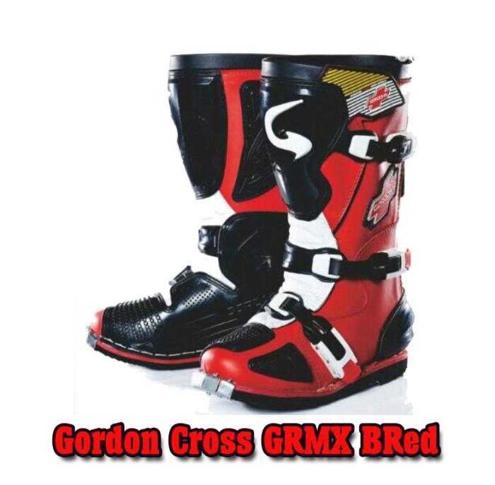 ... harga Boots sepatu trail   cross gordon grmx b (not fox alpinestar )  Tokopedia. dd82afb98c