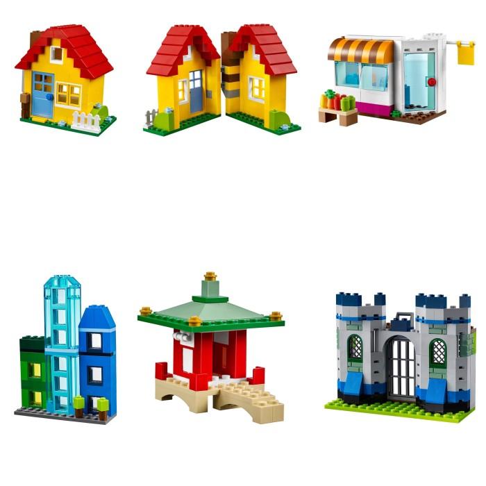 Lego Classic 10703 Creative Builder Box – Pretty Girls