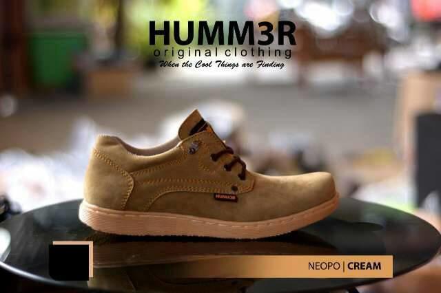 Jual BIG SALE PROMO !! Sepatu pria macho casual low boots original ... b1bbb18a60