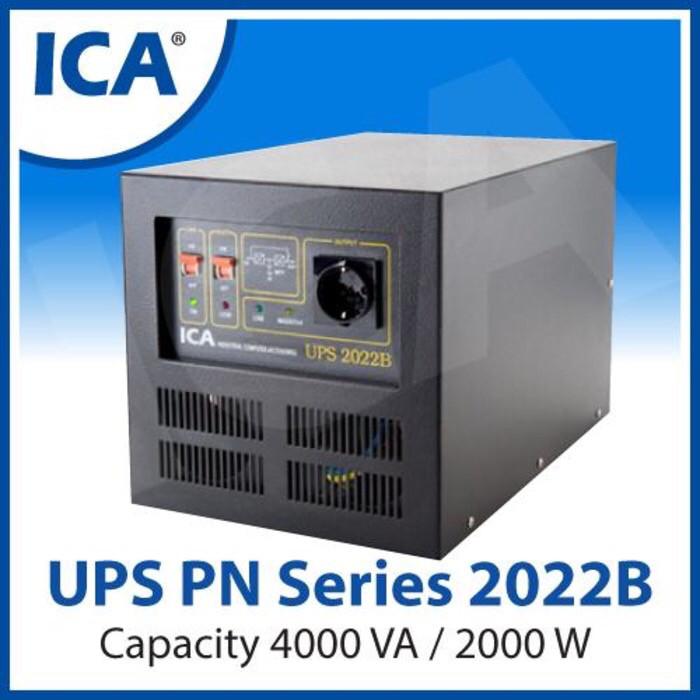 harga Ups ica pn series 2022b Tokopedia.com