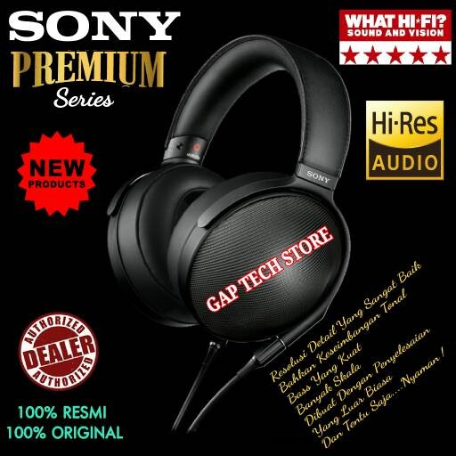 3d7192f377a Sony MDR Z1R Premium Signature Series Over-Ear Headphone Made in Japan