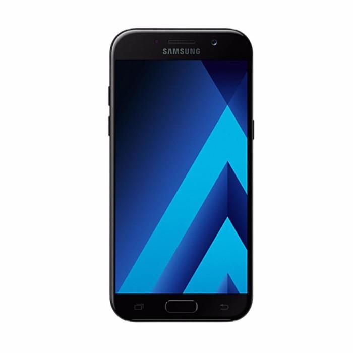 Samsung galaxy A3 2017 Black Garansi Resmi Samsung Indonesia (SEIN)
