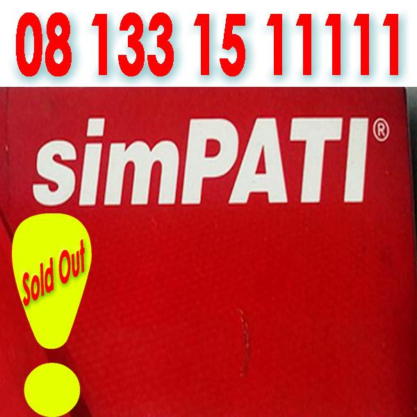 ... harga Perdana nomor cantik simpati 111 1111 ( bukan grosir tarif murah )e Tokopedia.