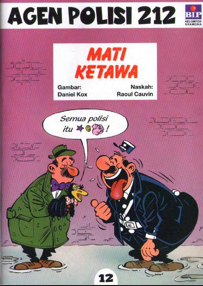Komik Agen 212 Pdf