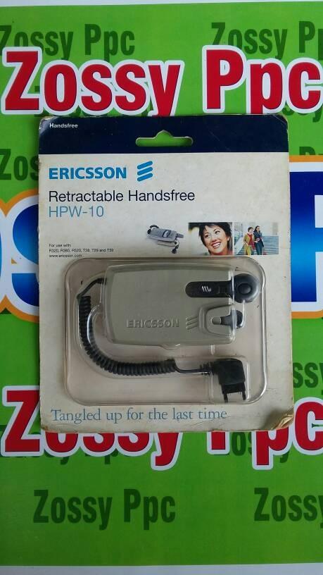 harga Headsethandsfree ericsson hpw-10+belt t28t29t39r520r310r320r380 Tokopedia.com