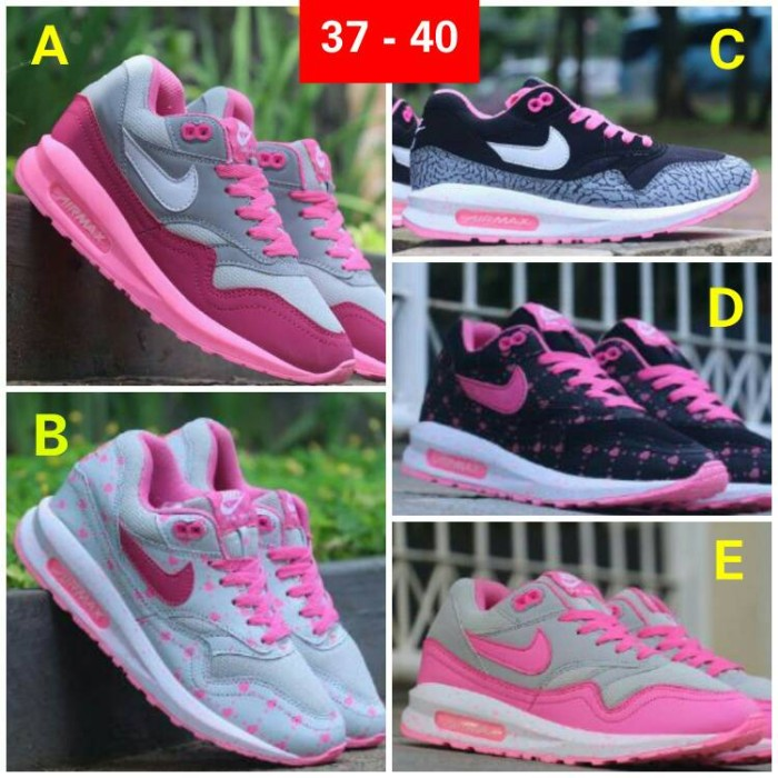 Sepatu Nike Air Max Wanita 1