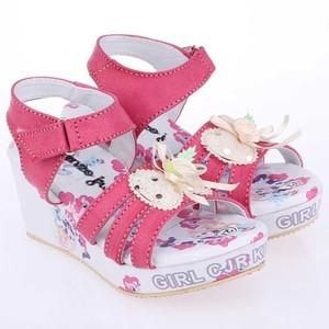 Foto Produk Sandal Wedges Anak Perempuan Catenzo Junior CAB 056 dari zoentagh16_OLshop10