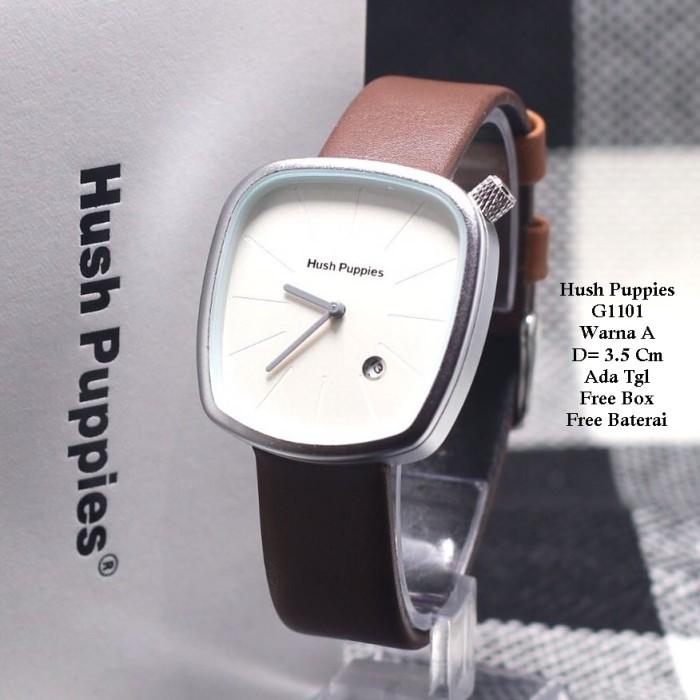 harga Jam tangan murah hush pupies kotak warna j Tokopedia.com