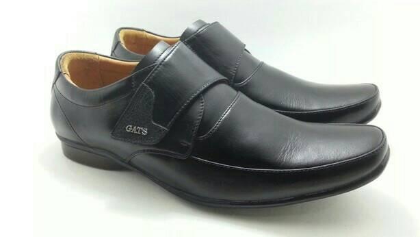 harga Gats zu 0001 ( sepatu kulit diskon ) Tokopedia.com
