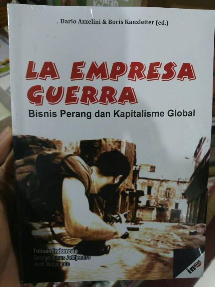 Bisnis Perang dan Kapitalisme Global Rp. 35.000 .