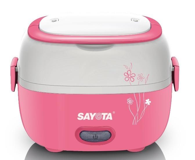 Sayota sl 101s electric lunch box .
